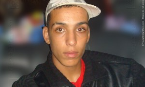 Djamel is a very shy cute boy, aged 19, that I found in the Middle East